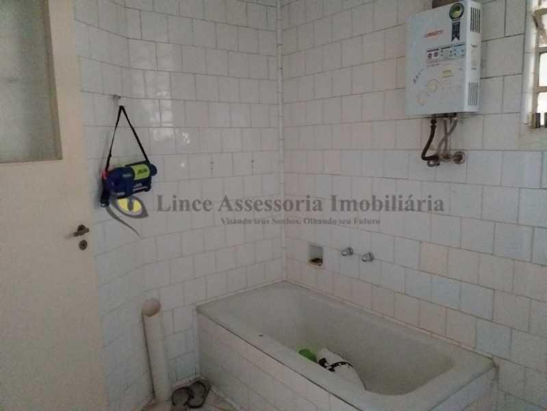bhsocial2 - Apartamento Tijuca, Norte,Rio de Janeiro, RJ À Venda, 2 Quartos, 78m² - TAAP21854 - 12