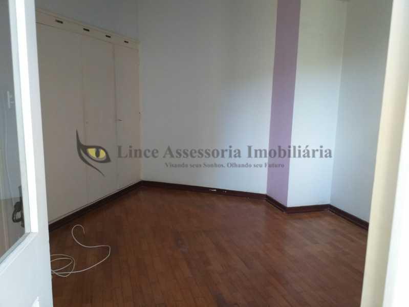qto23 - Apartamento Tijuca, Norte,Rio de Janeiro, RJ À Venda, 2 Quartos, 78m² - TAAP21854 - 16