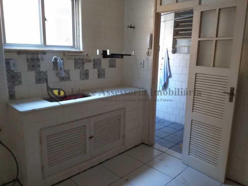 coz3 - Apartamento Tijuca, Norte,Rio de Janeiro, RJ À Venda, 2 Quartos, 78m² - TAAP21854 - 20