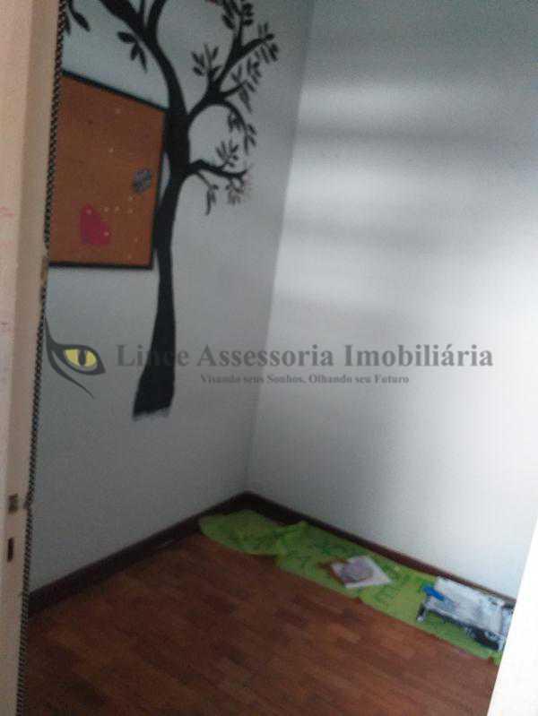 qtoemp - Apartamento Tijuca, Norte,Rio de Janeiro, RJ À Venda, 2 Quartos, 78m² - TAAP21854 - 21
