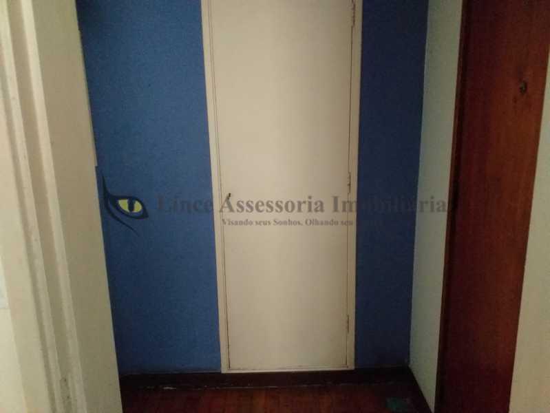 haalldeentrada - Apartamento Tijuca, Norte,Rio de Janeiro, RJ À Venda, 2 Quartos, 78m² - TAAP21854 - 7