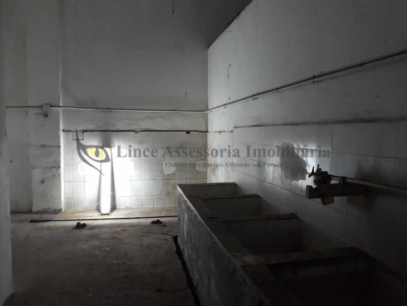 Salão - Loja 190m² à venda Tijuca, Norte,Rio de Janeiro - R$ 932.000 - TALJ00028 - 4