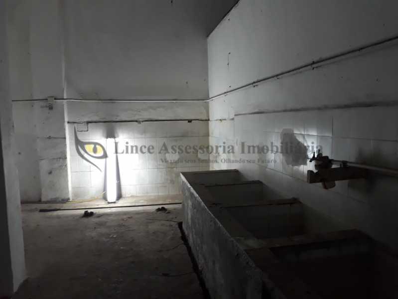 Salão - Loja 190m² à venda Tijuca, Norte,Rio de Janeiro - R$ 932.000 - TALJ00028 - 5