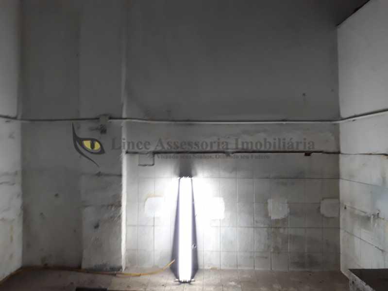 Salão - Loja 190m² à venda Tijuca, Norte,Rio de Janeiro - R$ 932.000 - TALJ00028 - 7