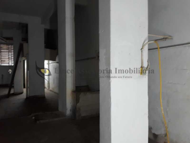 Salão - Loja 190m² à venda Tijuca, Norte,Rio de Janeiro - R$ 932.000 - TALJ00028 - 8