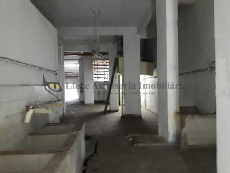 Salão - Loja 190m² à venda Tijuca, Norte,Rio de Janeiro - R$ 932.000 - TALJ00028 - 9