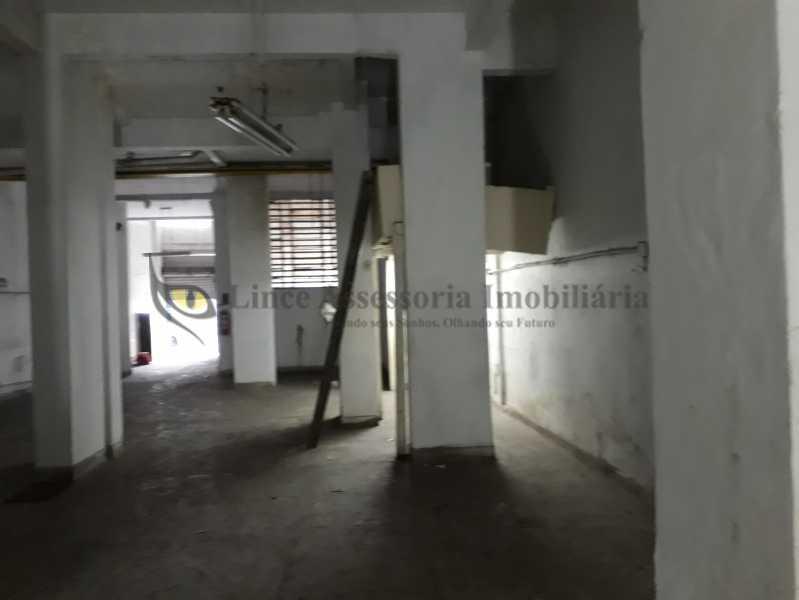 Salão - Loja 190m² à venda Tijuca, Norte,Rio de Janeiro - R$ 932.000 - TALJ00028 - 10
