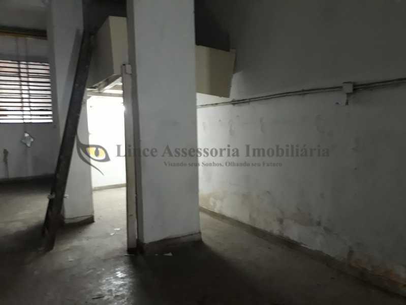 Salão - Loja 190m² à venda Tijuca, Norte,Rio de Janeiro - R$ 932.000 - TALJ00028 - 11