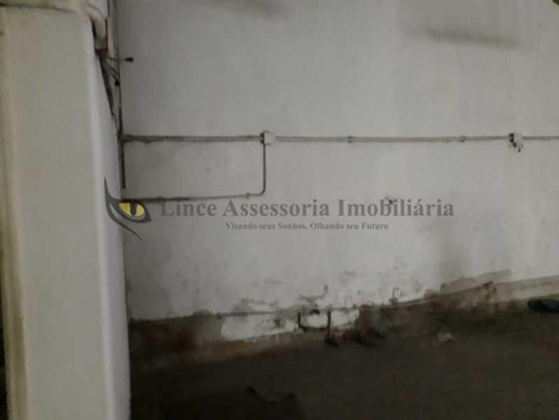 Salão - Loja 190m² à venda Tijuca, Norte,Rio de Janeiro - R$ 932.000 - TALJ00028 - 13