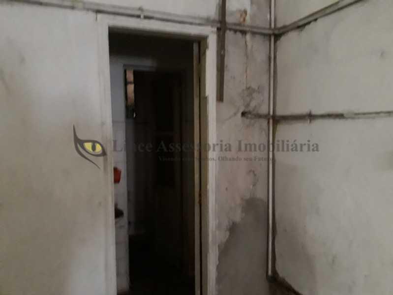 Salão - Loja 190m² à venda Tijuca, Norte,Rio de Janeiro - R$ 932.000 - TALJ00028 - 14
