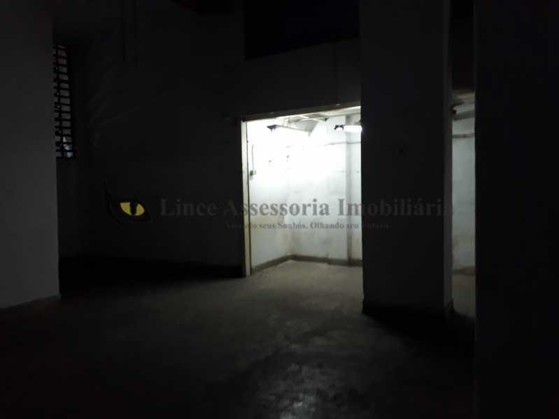 Salão - Loja 190m² à venda Tijuca, Norte,Rio de Janeiro - R$ 932.000 - TALJ00028 - 15