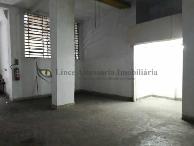 Salão - Loja 190m² à venda Tijuca, Norte,Rio de Janeiro - R$ 932.000 - TALJ00028 - 1