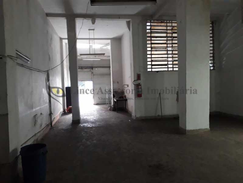 Salão - Loja 190m² à venda Tijuca, Norte,Rio de Janeiro - R$ 932.000 - TALJ00028 - 16