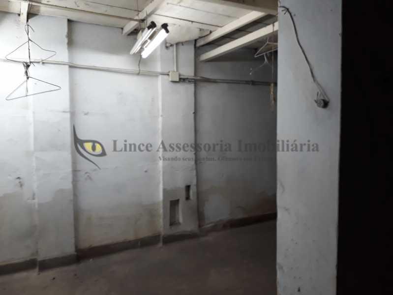 Salão - Loja 190m² à venda Tijuca, Norte,Rio de Janeiro - R$ 932.000 - TALJ00028 - 17