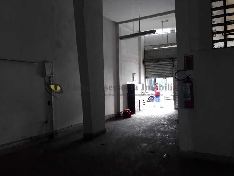 Salão - Loja 190m² à venda Tijuca, Norte,Rio de Janeiro - R$ 932.000 - TALJ00028 - 18