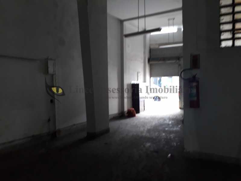 Salão - Loja 190m² à venda Tijuca, Norte,Rio de Janeiro - R$ 932.000 - TALJ00028 - 19
