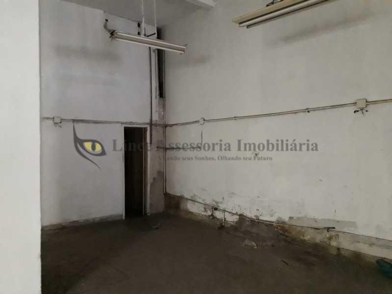 Salão - Loja 190m² à venda Tijuca, Norte,Rio de Janeiro - R$ 932.000 - TALJ00028 - 20
