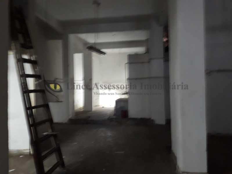 Salão - Loja 190m² à venda Tijuca, Norte,Rio de Janeiro - R$ 932.000 - TALJ00028 - 21