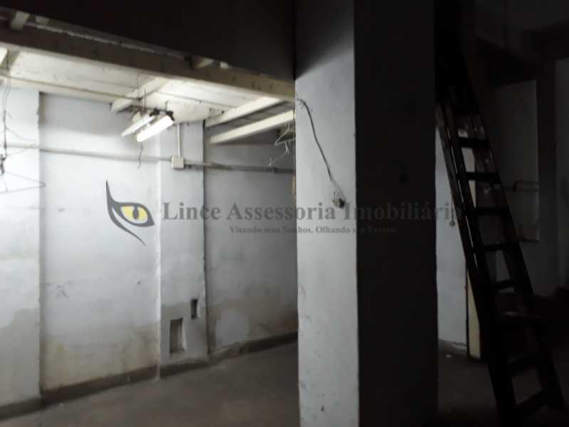 Salão - Loja 190m² à venda Tijuca, Norte,Rio de Janeiro - R$ 932.000 - TALJ00028 - 22