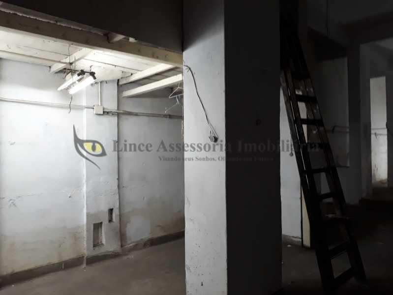Salão - Loja 190m² à venda Tijuca, Norte,Rio de Janeiro - R$ 932.000 - TALJ00028 - 23