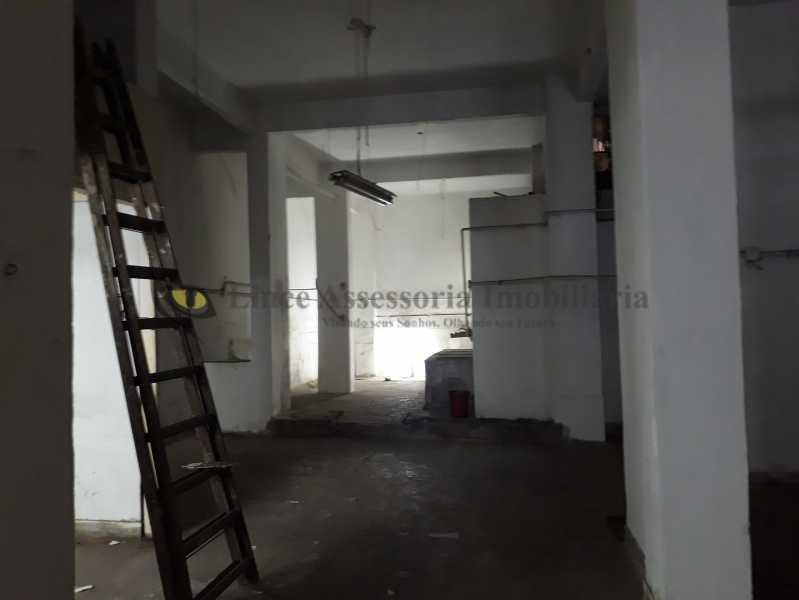 Salão - Loja 190m² à venda Tijuca, Norte,Rio de Janeiro - R$ 932.000 - TALJ00028 - 24