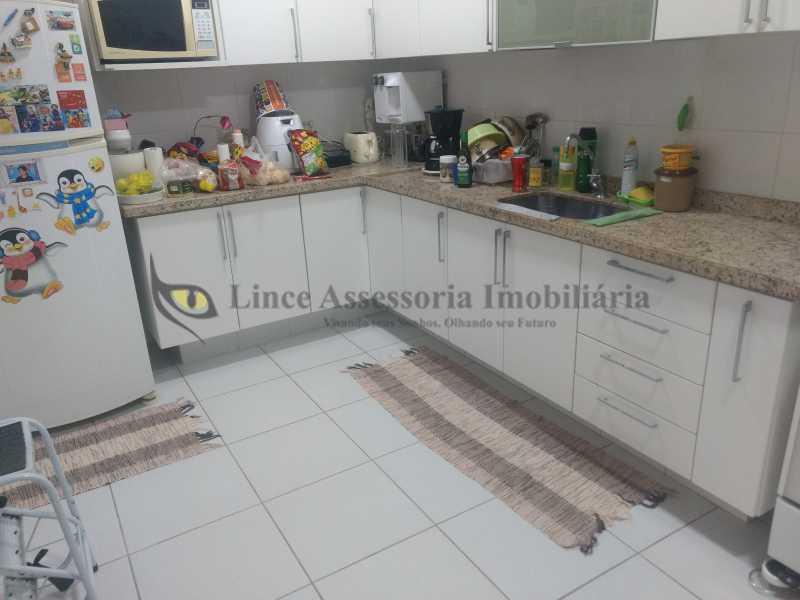 17 copa cozinha - Casa Tijuca, Norte,Rio de Janeiro, RJ À Venda, 3 Quartos, 240m² - TACA30096 - 18
