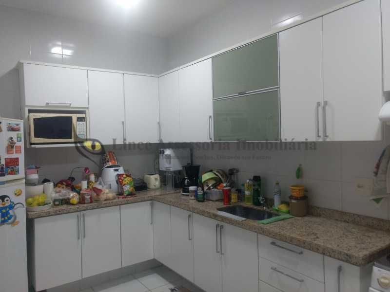 26 copa cozinha - Casa Tijuca, Norte,Rio de Janeiro, RJ À Venda, 3 Quartos, 240m² - TACA30096 - 27