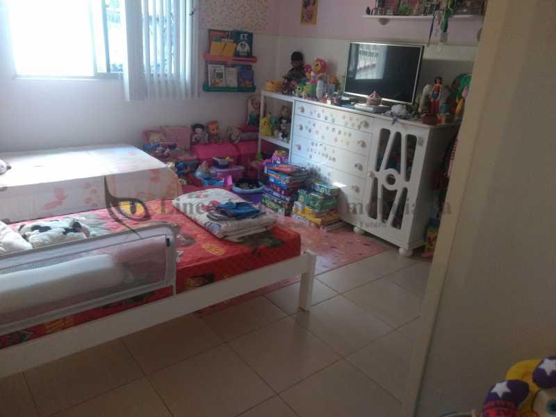 13  qto. 2 - Casa Tijuca, Norte,Rio de Janeiro, RJ À Venda, 3 Quartos, 240m² - TACA30096 - 14