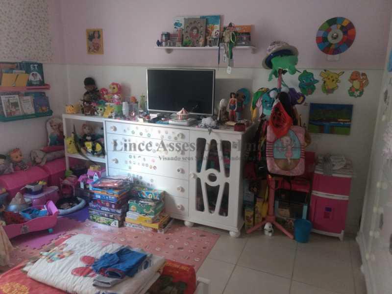 15 qto criança - Casa Tijuca, Norte,Rio de Janeiro, RJ À Venda, 3 Quartos, 240m² - TACA30096 - 16