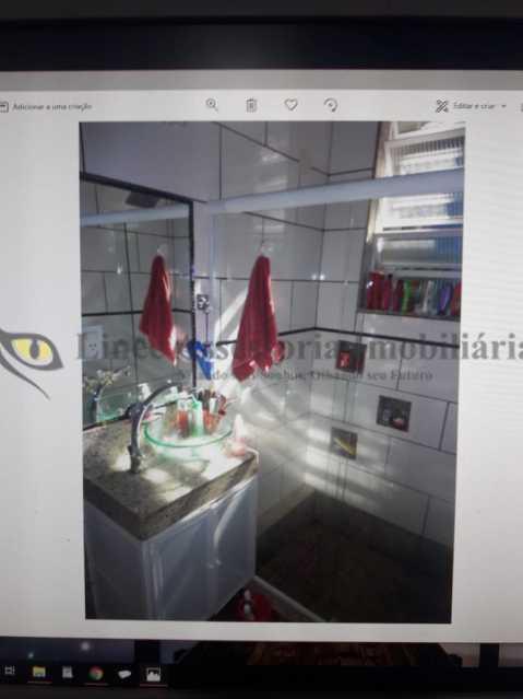 Banheiro Suite - Casa de Vila 3 quartos à venda Maracanã, Norte,Rio de Janeiro - R$ 750.000 - TACV30061 - 10