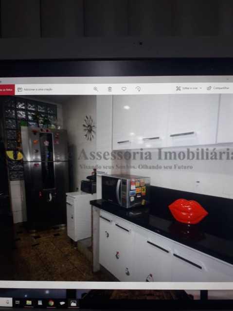 Copa-Cozinha - Casa de Vila 3 quartos à venda Maracanã, Norte,Rio de Janeiro - R$ 750.000 - TACV30061 - 15