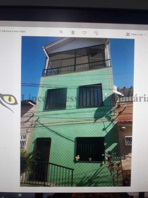 Fachada - Casa de Vila 3 quartos à venda Maracanã, Norte,Rio de Janeiro - R$ 750.000 - TACV30061 - 21