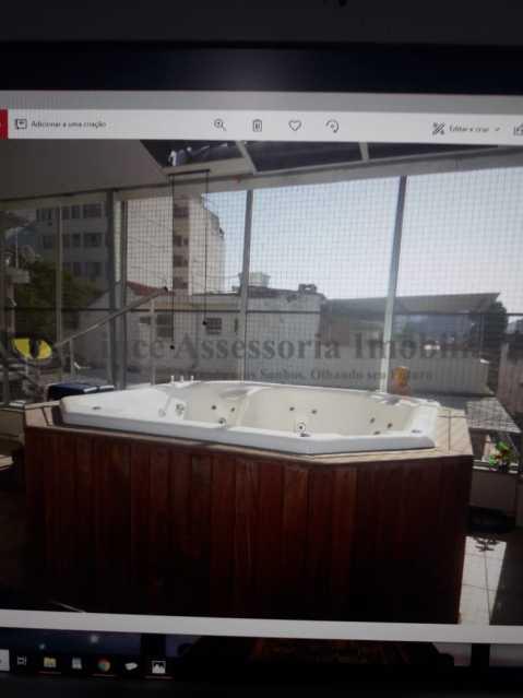 Hidro Terraço - Casa de Vila 3 quartos à venda Maracanã, Norte,Rio de Janeiro - R$ 750.000 - TACV30061 - 20