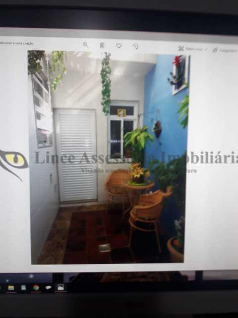 Jardim de Inverno 1 - Casa de Vila 3 quartos à venda Maracanã, Norte,Rio de Janeiro - R$ 750.000 - TACV30061 - 7