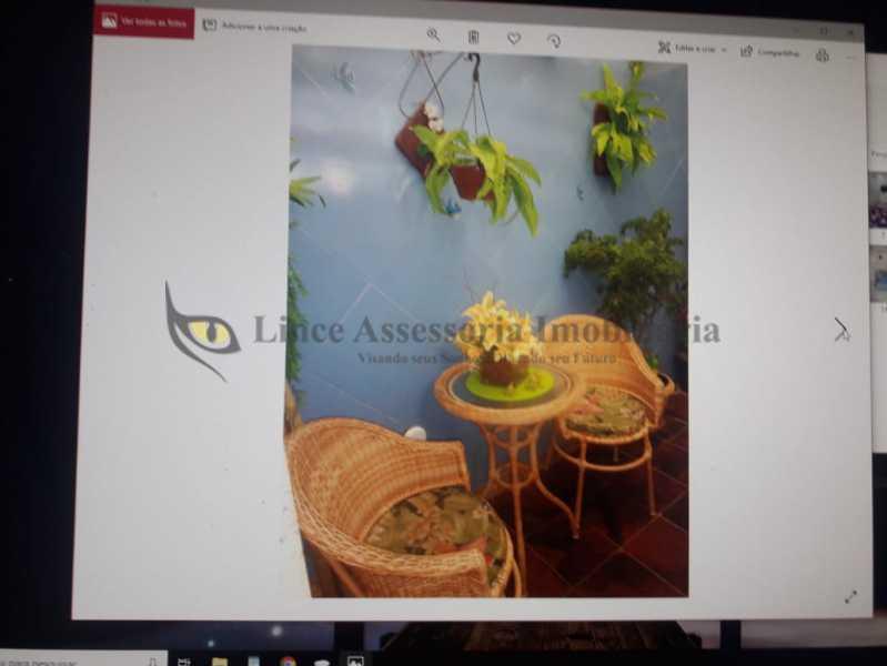 Jardim de Inverno - Casa de Vila 3 quartos à venda Maracanã, Norte,Rio de Janeiro - R$ 750.000 - TACV30061 - 6