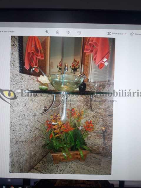 Lavabo - Casa de Vila 3 quartos à venda Maracanã, Norte,Rio de Janeiro - R$ 750.000 - TACV30061 - 8