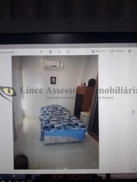 Quarto 4 - Casa de Vila 3 quartos à venda Maracanã, Norte,Rio de Janeiro - R$ 750.000 - TACV30061 - 12
