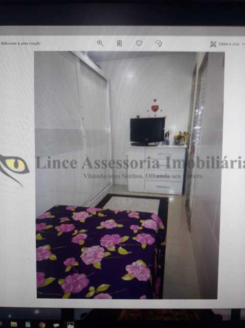 Quarto 5 - Casa de Vila 3 quartos à venda Maracanã, Norte,Rio de Janeiro - R$ 750.000 - TACV30061 - 13