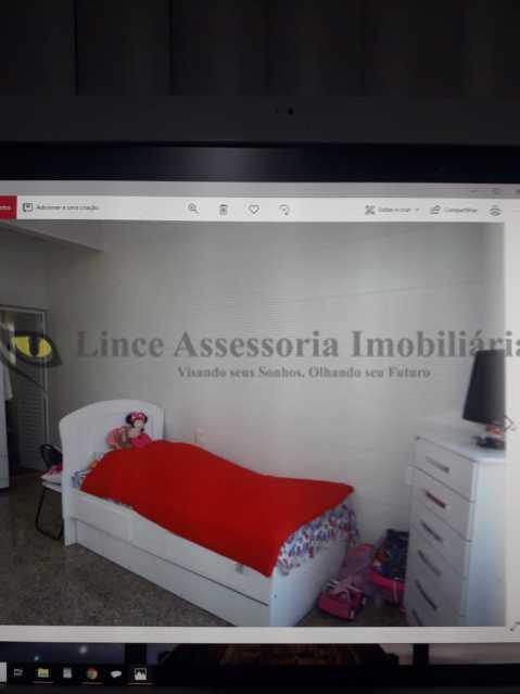 Quarto Suite 2 - Casa de Vila 3 quartos à venda Maracanã, Norte,Rio de Janeiro - R$ 750.000 - TACV30061 - 14