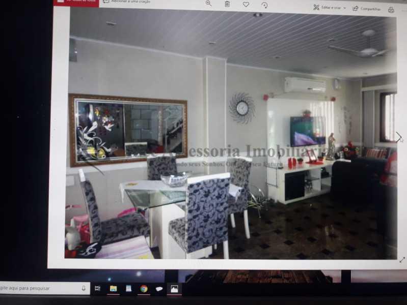 Salao 1 - Casa de Vila 3 quartos à venda Maracanã, Norte,Rio de Janeiro - R$ 750.000 - TACV30061 - 4