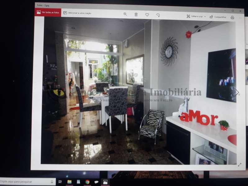 Salão 2 - Casa de Vila 3 quartos à venda Maracanã, Norte,Rio de Janeiro - R$ 750.000 - TACV30061 - 5