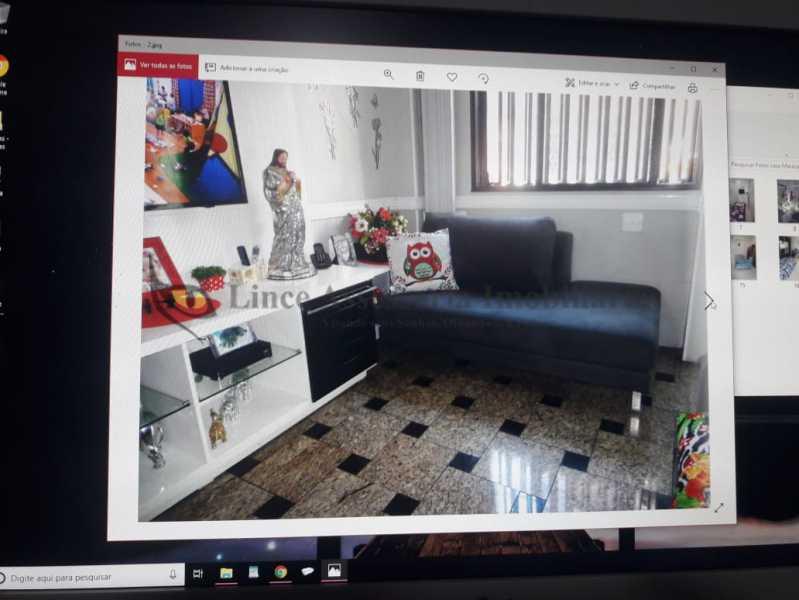 Salão - Casa de Vila 3 quartos à venda Maracanã, Norte,Rio de Janeiro - R$ 750.000 - TACV30061 - 3