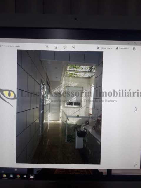 Terraço 2 - Casa de Vila 3 quartos à venda Maracanã, Norte,Rio de Janeiro - R$ 750.000 - TACV30061 - 19