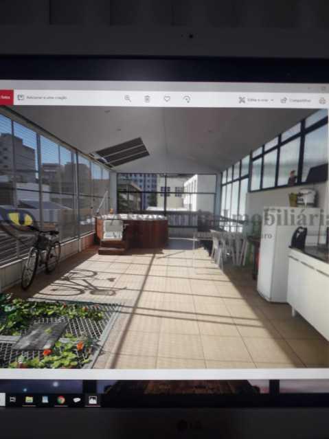 Terraço - Casa de Vila 3 quartos à venda Maracanã, Norte,Rio de Janeiro - R$ 750.000 - TACV30061 - 17