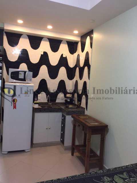 13 cozinha montada foto3 - Kitnet/Conjugado 17m² à venda Copacabana, Sul,Rio de Janeiro - R$ 300.000 - TAKI00073 - 14