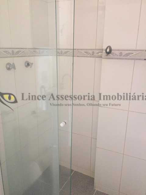 BANHEIRO SOCIAL - Apartamento Todos os Santos, Rio de Janeiro, RJ À Venda, 2 Quartos, 60m² - TAAP21879 - 19