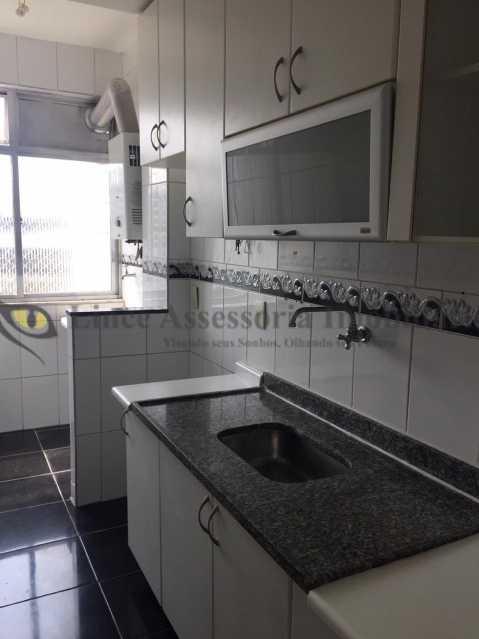 COZINHA - Apartamento Todos os Santos, Rio de Janeiro, RJ À Venda, 2 Quartos, 60m² - TAAP21879 - 15