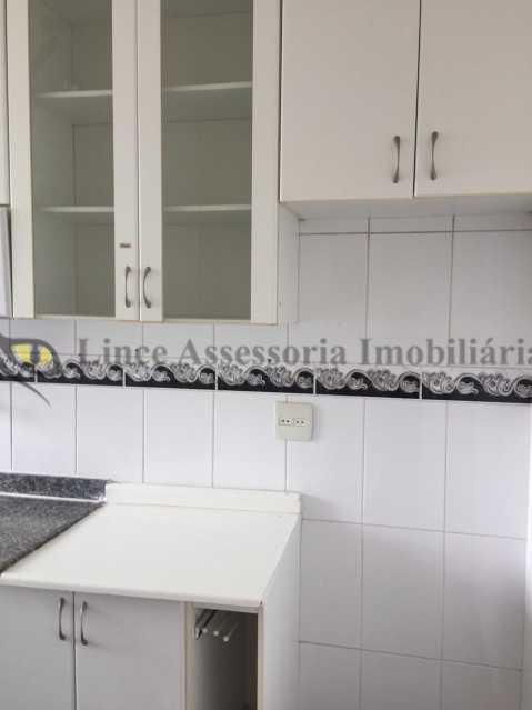 COZINHA - Apartamento Todos os Santos, Rio de Janeiro, RJ À Venda, 2 Quartos, 60m² - TAAP21879 - 17