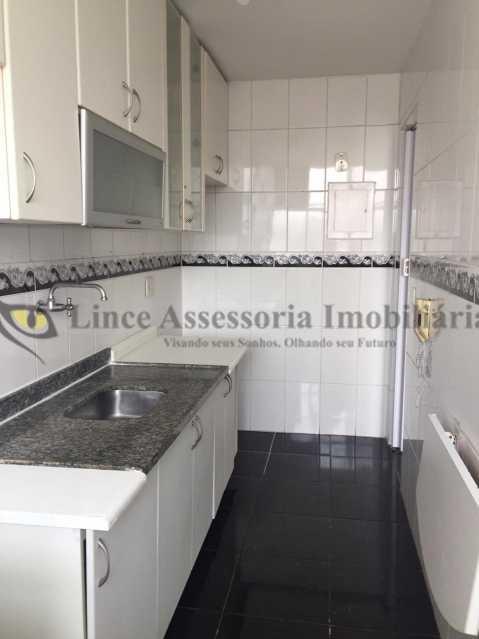 COZINHA - Apartamento Todos os Santos, Rio de Janeiro, RJ À Venda, 2 Quartos, 60m² - TAAP21879 - 16