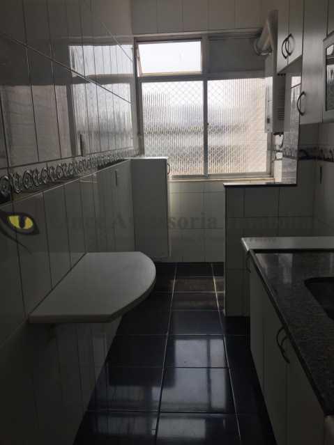 COZINHA - Apartamento Todos os Santos, Rio de Janeiro, RJ À Venda, 2 Quartos, 60m² - TAAP21879 - 18